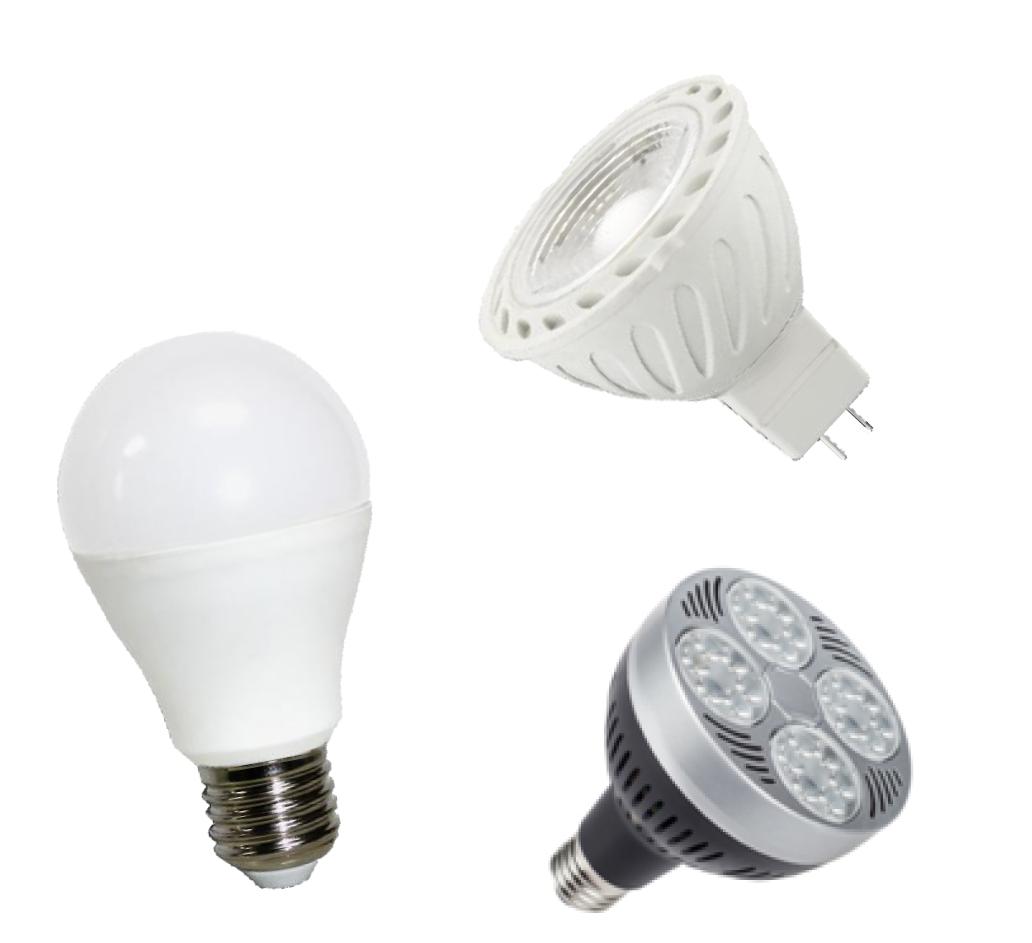 Produits LED ampoule