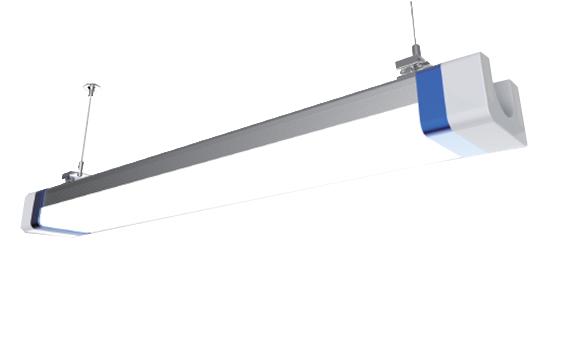 Produits LED bloc étanche