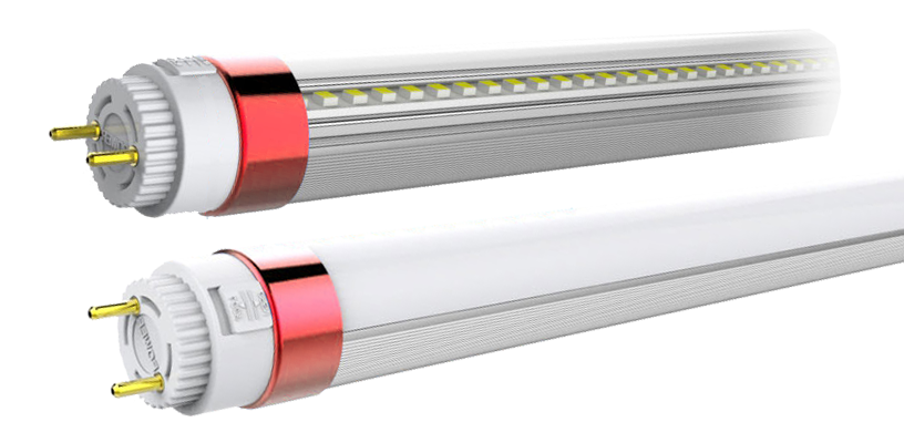 Produits LED tube T5