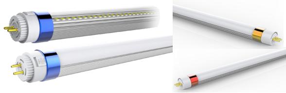 Tube T5 LED